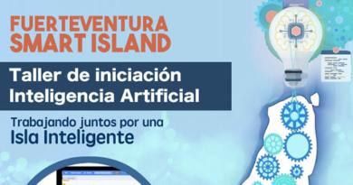 Fuerteventura Smart Island